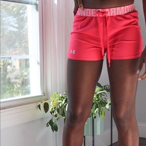 Under Armour Gym Shorts